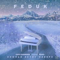 Feduk - Хлопья летят наверх (Cash Champion Remix)