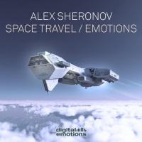 Alex Sheronov - Space Travel (Original Mix)