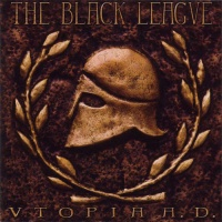 The Black League - Voice Of God
