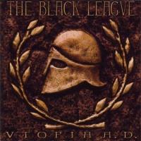 The Black League - Voice Of God