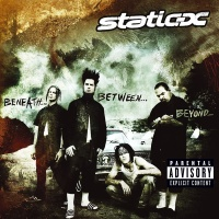 Static-X - Burning Inside