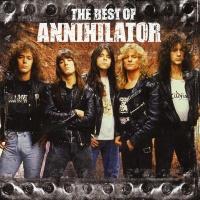 Annihilator - The Best Of Annihilator