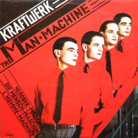Kraftwerk - The Man-Machine
