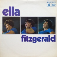 Ella Fitzgerald with Lou Levy Trio - Night In Tunisia