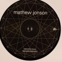 Mathew Jonson - Folding Space