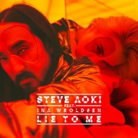 Steve Aoki - Lie To Me - Single