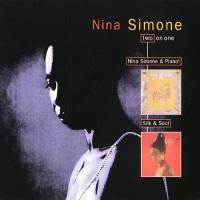 Nina Simone - The Look Of Love