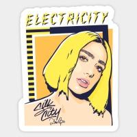 Electricity (MK Remix)