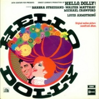 Barbara Streisand - Hello Dolly