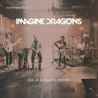 Imagine Dragons - Live at AllSaints Studios - EP