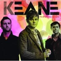 Keane - Cherrytree Sessions