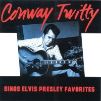 Conway Twitty - Treat Me Nice