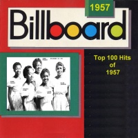 Elvis Presley - Billboard Top 100 Hits 1957