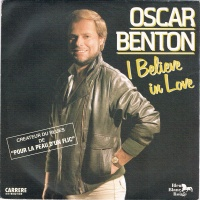 Oscar Benton - The Best