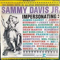 Sammy Davis Jr - Falling In Love Again