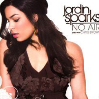 Jordin Sparks - No Air (Acoustic Version)