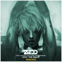 Zedd - iTunes Session - EP
