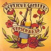 Hometown Gamblers - Have No Place To Stay