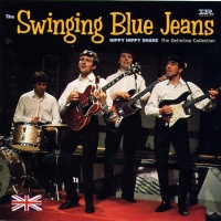 The Swinging Blue Jeans - Hippy Hippy Shake : The Definitive Collection