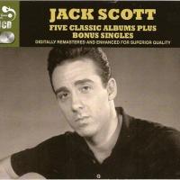 Jack Scott - My King