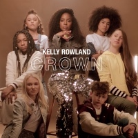 Kelly Rowland - Crown