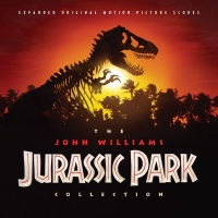 The John Williams Jurassic Park Collection (Expanded Original Motion Picture Scores)