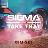 Sigma feat. Take That - Cry (Steve Smart Extended Mix)