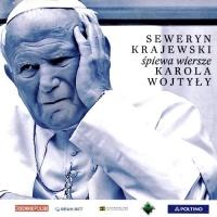 Seweryn Krajewski Spiewa Wiersze Karola Wojtyly