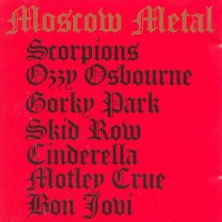 Moscow Metal