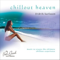 Fridrik Karlsson - Time for Chillout