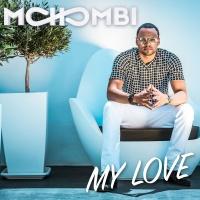 Mohombi - My Love