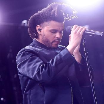 The Weeknd выпустил новый клип