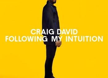 Крейг Дэвид почувствовал себя вновь подростком