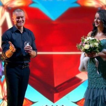 Бывший любовник Жанны Фриске принял участие в «Давай поженимся»