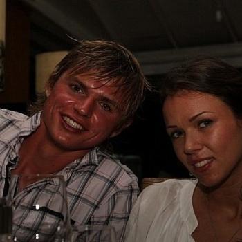 Бывшая жена Дмитрия Тарасова намекнула, что он снова счастлив с ней