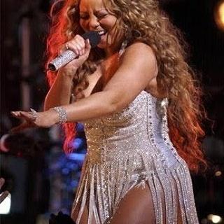 Mariah Carey поправилась еще сильнее
