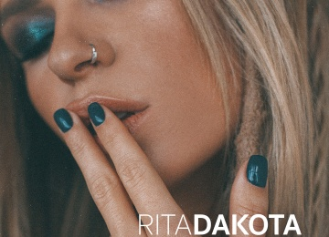 Rita Dakota представила новый хит, сразу ворвавшийся в топ-чарты
