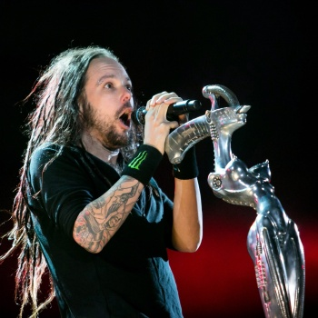 Самый мрачный клип группы Korn