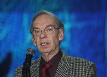 Легендарный актер Алексей Баталов скончался на 89-м году жизни