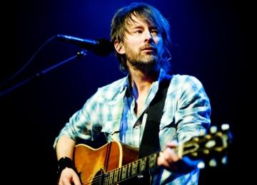 Группа Radiohead выпустила новый клип, на песню записанную 20 лет назад