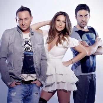 Румынская группа DJ Project представила клип к композиции Duminica