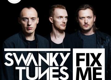 Swanky Tunes и Raign презентовали новый трек