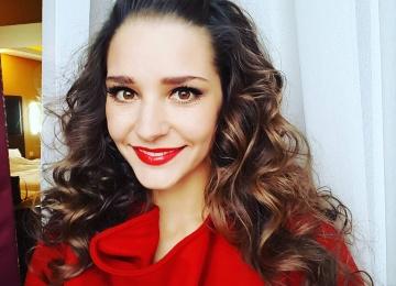 Глафира Тарханова и другие звезды побывали на премьере циркового шоу «Маленький принц»