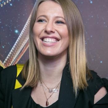 Ксения Собчак дала первое интервью после объявления о своем участии в президентских выборах