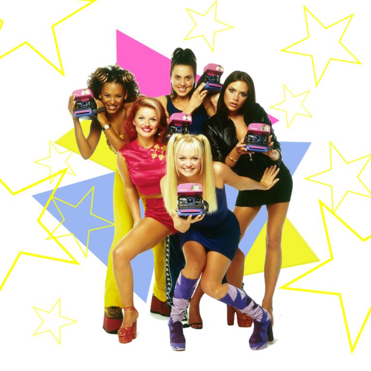 Группа Spice Girls воссоединится в полном составе