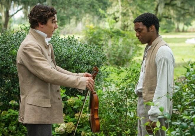 Фильм «12 лет рабства» включат в американскую школьную программу