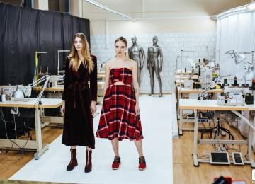 Fashion-проект «FollowTheFabrika» объявит имена лучших молодых дизайнеров России