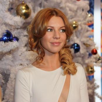 Наталья Подольская ждет второго ребенка?