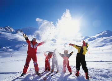Новый год в горах: сколько стоят 5 лучших направлений?