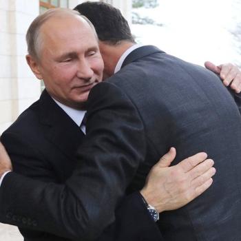 Владимир Владимирович Путин простил россиянам их долги